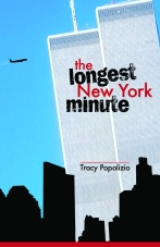 New York Minute Book Cover