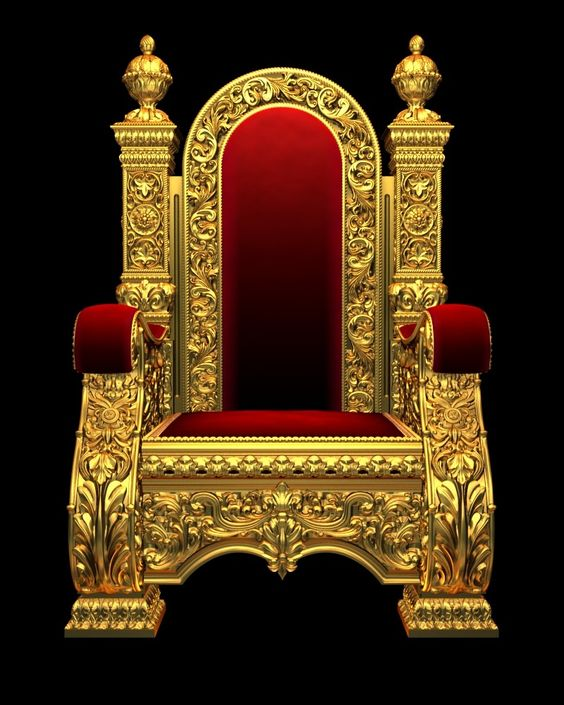 throne yes