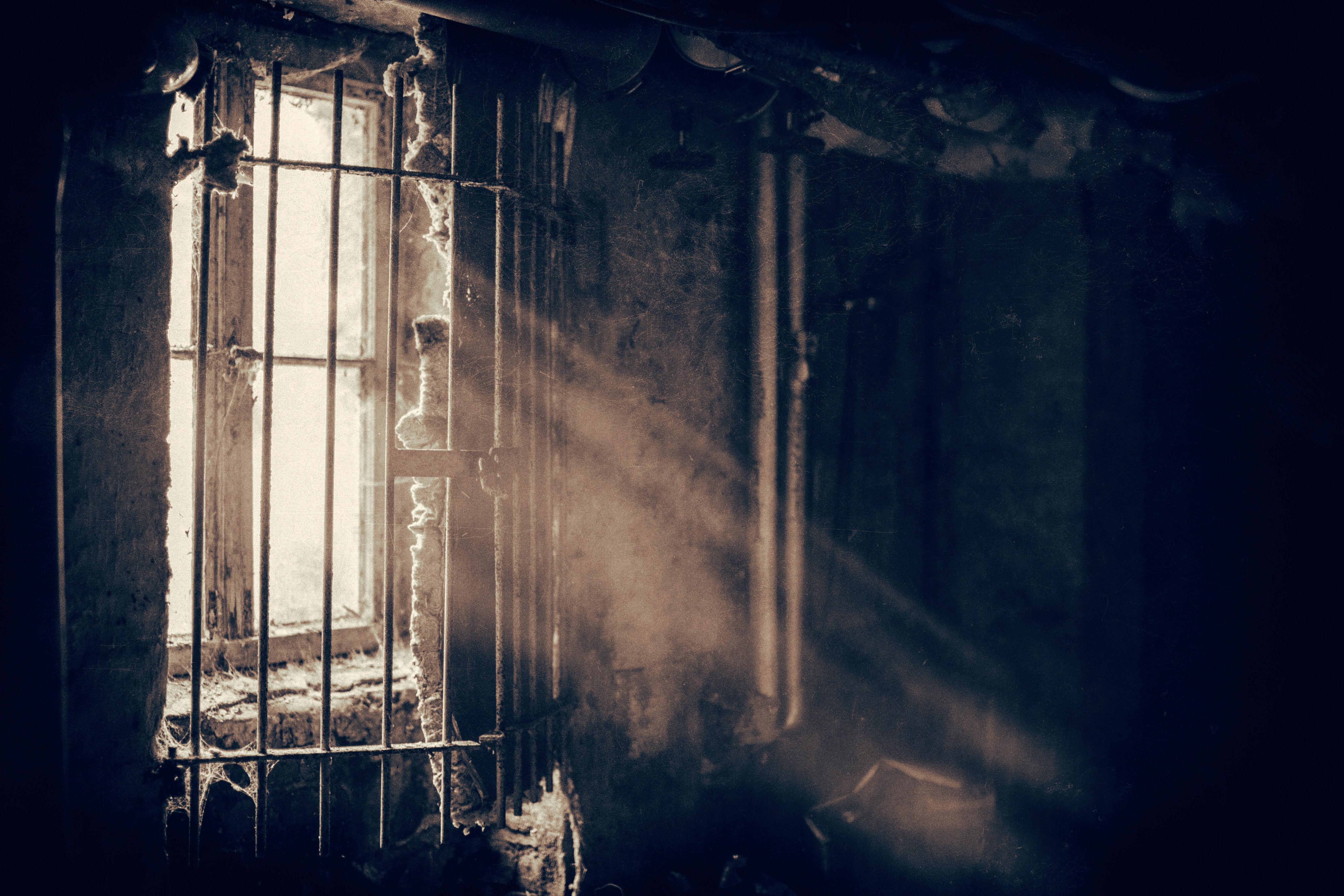 Blog prison credit to Denny Müller
